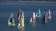 The thirteenth edition of the Transat Jacques Vabre was presented on Wednesday evening at a press conference in Paris. The 39 crews taking part in this race, include thirteen in...