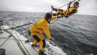 Hailing From: Portugal   Skipper: Dee Caffari Dee Caffari, the 44-year-old skipper of the Portuguese-flagged Clean Seas/Turn the Tide on Plastic, is unique among her Volvo Ocean Race peers —...