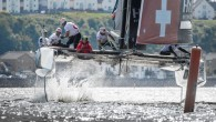 The penultimate Act of the 2017 Extreme Sailing Series™ starts in San Diego in one week's time. The eight-strong fleet – including two US-flagged wildcard squads – will race in...