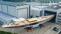 Dünyanın önde gelen süperyat üreticilerinden Hollandalı Royal Huisman, RH399 adlı 56 metre boyundaki yelkenli projesinin tamamlanmak üzere olduğunu açıkladı. Dykstra Naval Architects tarafından tasarlanan ve yapımına 2014'ün Aralık ayında başlanan...