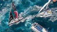 Beklenen gün geldi ve ekiplerin yaklaşık 9 ay içinde 45 bin deniz mili kat edecekleri okyanuslardaki büyük mücadele bugün Alicante'den start aldı. Geleneksel liman yarışının tamamlanmasının ardından VOR'un startında mücadelenin...