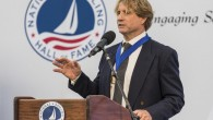 The Maui News – Robby Naish of Haiku was inducted into the National Sailing Hall of Fame on Sunday in Newport, R.I. Naish, owner of 24 windsurfing world championships, is...