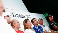 The ultimate test in team sport, the Volvo Ocean Race, starts on Sunday, when seven of the best sailing teams in the world cross the starting line off Alicante, Spain....
