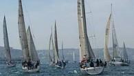 İstanbul Yelken Kulübü tarafından düzenlenen ve 1 Ekim Pazar günü (yarın) gerçekleşecek Özcan Özyemişçi Kupası'na 31 tekne kayıt verdi. Startı saat 11.00'da İYK önünden Adalar yönüne verilecek yarışta kuzeyli rüzgarın...