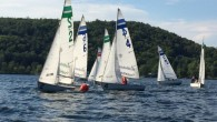 Jade Forsberg was the recipient of the James Rousmaniere Student Leadership Award in the Intercollegiate Sailing Association Hall of Fame in 2017. She was recognized for her help in creating...