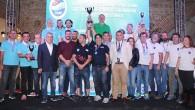 Türkiye Sualtı Sporları Federasyonu tarafından 35 sualtı görüntüleme fotoğrafçısının yer aldığı Altın Palet Sualtı Görüntüleme Türkiye Şampiyonası yarışmaları sona erdi. Şampiyonada dereceye girenler Kervansaray'da düzenlenen törenle ödüllerine kavuştu. 12-14 Ekim...