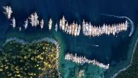 Doğu Akdeniz'in en büyük yelken festivali The Bodrum Cup'ın 29'uncu yılında start 16 Ekim'deki Kampana Töreni ile verildi. Toplam 105 teknenin katıldığı ilk etap Kissebükü'nde sona erdi. Koyların imara açılması...
