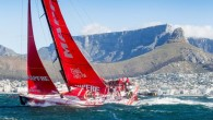 MAPFRE, the Spanish-flagged team led by skipper Xabi Fernández has won Leg 2 of the Volvo Ocean Race, a 7,000 nautical mile marathon from Lisbon, Portugal to Cape Town, South...