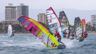 Day 3: Tempers Flare After a Day of Tricky Racing but Usual Suspects Rise to Top After close to perfect conditions on the opening two days of the 2017 Airwaves...