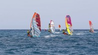 Day 5: Cousin Questel in Cruise Control, while Men's Slalom Heads For 3-Man Final Day Showdown The action continued on the penultimate day of the Airwaves Noumea Dream Cup with...