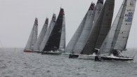 The basic concept of going fast-forward in a lift, or pinching in a header, has been around for as long as I can remember-or at least since my junior sailing...