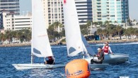 Charleston Tops Men's Singlehand Nationals College of Charleston senior and ICSA College Sailor of the Year frontrunner, Stefano Peschiera claimed victory this weekend at the Laser Performance Men's Singlehanded Nationals...