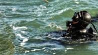 Kocaeli Emniyet Müdürlüğü Deniz Liman Şubesine bağlı kurbağa adamlar, hem suya atılan suç unsurlarını bularak cinayetleri aydınlatıyor hem de devlet büyüklerine su altından koruma sağlıyor. Türkiye'de sadece 138 tane bulunan...