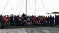 Tekirdağ Yelken İl Temsilciliği faaliyet programında yer alan Piri Reis Kupası'nda; Optimist, Laser 4.7 ve Laser Radial sınıflarında, Bulgaristan'dan Omsk Cyclone, Omk Nesebar, Y.C Chernomoretez kulüplerinin de katılımı ile 30...