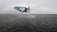 Davy Scheffers braves the icy cold conditions in Holland for some 4.0 freestyle Davy Scheffers (Tabou / GA Sails) finished the 2017 season in joint 13th place after recovering from...