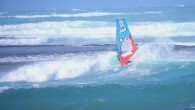Reigning Wave World Champion Iballa Moreno slicing up Canarian Walls Current Women's PWA Wave World Champion – Iballa Moreno (Starboard / Severne Sails / Maui Ultra Fins) – now spends...