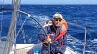 İzmirli denizci Selim Ekmekçioğlu, teknesiyle geçen Eylül ayında başlayıp 2020′de bitireceği dünya turu yolculuğunun ilk etabında neler yaşadığını anlattı. Yaşar Üniversitesi Yelken Topluluğu'nun konuğu olan Selim Ekmekçioğlu, Murat Reis ismini...
