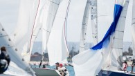 Optimal conditions on San Diego Bay made for a solid first day of racing at the Helly Hansen National Offshore One Design (NOOD) Regatta on Friday. This is the second...