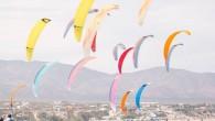 Meksika-La Ventana'da 20 ülkeden 55 sporcunun katıldığı 2018 Hydrofoil Pro Tour Meksika'da mücadele eden Ejder Ginyol genel sıralamada 12.sırada yer alırken Master kategorisinde birinci oldu. Beş gün süren yarışlar sonunda...