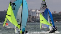 When the International RS Feva Class took the leap to host the World Championships in the United States, the search was on for a venue that would deliver fantastic sailing...