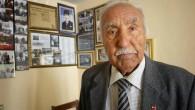 4 Nisan 1953 tarihinde Çanakkale Boğazı Nara Burnu önlerinde İsveç bandıralı Naboland Şilebi ile çarpışarak batan TCG Dumlupınar Denizaltısından kurtulan 5 kişiden hayatta olan son kişi olan 96 yaşındaki Emekli...