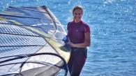 En sevdiğim mevsimin yaz olduğunu söylememe gerek var mı? Herkese güzel bir hafta dilerim. #Monday #me #happy #summer #windsurf #smile #blue #sea Çağla Kubat (@caglakubat)'in paylaştığı bir gönderi (11 Haz,...