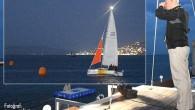 Yılın uzun rotalı ilk yarışı TAYK-MDK Marmara Kupası, saatler süren bekleyişin ardından son iki teknenin hava kararırken rotalarını Moda Deniz Kulübü önünde tamamlamaları ile sona erdi. Ada-Pupa Adrenalin saat 21.00.22′de,...