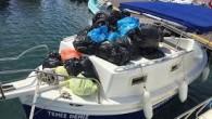 Bodrum Belediyesi ekipleri, Ramazan Bayramı boyunca tur teknelerinin ziyaret ettiği koylarda, sahil ve adalarda kıyı temizliği yaptı. Bodrum Belediyesi Özel Kalem Müdürlüğü'ne bağlı ekipler tarafından yapılan çalışmalarda, Bodrum Belediyesi'ne ait...