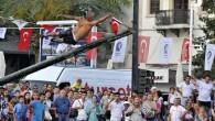 Antalya'da 1 Temmuz Kabotaj ve Denizcilik Bayramı kutlamaları renkli görüntülere sahne oldu. 1 Temmuz Denizcilik ve Kabotaj Bayramı dolayısıyla Antalya Deniz Ticaret Odası (DTO) ve Antalya Liman Başkanlığı tarafından Antalya'da...