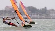 More than 30 years have passed since the Youth Sailing World Championships have been held in the U.S., but if the week continues as it started for Team USA this...
