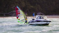 Delphine Cousin Questel On Capturing World Title No.3 Delphine Cousin Questel (Starboard / S2Maui) quickly wracked up back-to-back world titles in 2013 and '14, but until now that magic third...