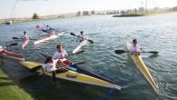 Avrupa Gençlik Spor Festivali kapsamında kano ve su kayağı yarışları düzenlendi. Avrupa Birliği'nin (AB) desteğiyle, Şanlıurfa Ticaret ve Sanayi Odası (ŞUTSO) tarafından organize edilen Avrupa Gençlik Spor Festivali kapsamında kano...