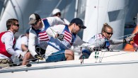 Collegiate champions from five different decades, including five winners of college sailing's top individual prize, are among the 110 sailors that will compete in the fifth edition of the Resolute...