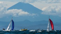 The 2018 World Cup Series Enoshima is the first to be held on the Tokyo 2020 Olympic Sailing Competition field of play, and competitors who have succeeded on Olympic waters...