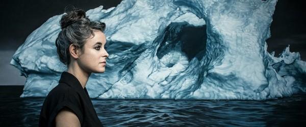 Hayat amacımın, çalışmalarım sayesinde iklim değişikliğinin aciliyetini aktarmak olduğunu düşünüyorum. Kutuplardaki erimenin gözler önüne serilen hikâyesini yakalamak üzere Kuzey Kutbu'na ve bunu müteakip yükselen denizleri dokümente etmek için güneye Ekvator'a...