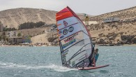 What's A Typical Day For A World Class Slalom Sailor? Behind The Scenes With Jordy Vonk Jordy Vonk (Fanatic / Duotone) is enjoying his best year to date on the...