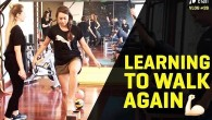 Lena Erdil Learning To Walk Again – Lisfranc Recovery Week 1-8 at PT Academy Unfortunately, while competing during the 2018 Gran Canaria Wind&Waves Festival earlier this summer Lena Erdil (Starboard...