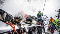 The 24-hour speed record is a coveted jewel in the Volvo Ocean Race crown. When the opportunity presents itself, the sailors say, go for it. One such occasion came halfway...