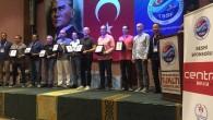 Türkiye Sualtı Sporları Federasyonu (TSSF) tarafından 10-13 Ekim tarihlerinde Muğla Bodrum'da gerçekleştirilen Altın Palet Sualtı Görüntüleme Türkiye Şampiyonası'nda 2018'in en iyi sualtı fotoğraflar ve videoları belli oldu. Bodrum açıklarında Büyük...