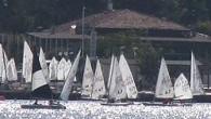 İYK tarafından düzenlenen 58. Yıl Donanma Kupası Koy içi Yelken Yarışları 6-7 Ekim günleri yapıldı. 148 sporcunun kayıt verdiği Optimist, 420, Laser 4.7 ve Laser Radial sınıflarına Pazar günü IOM...