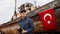 """'Geldikleri Gibi Giderler!' Mustafa Kemal Atatürk'ün, İstanbul'un işgal edildiği 13 Kasım 1918 tarihinde, güvertesinde; """"Geldikleri Gibi Giderler!"""" diyerek, Kurtuluş Savaşı'nın ilk işaretini verdiği 107 yaşındaki Kartal istimbotunun restorasyonu tamamlandı. Kartal..."""