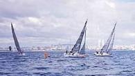 Türkiye Açıkdeniz Yarış Kulübü takviminde sezonun son mücadelesi olan ve Moda Deniz Kulübü işbirliğinde düzenlenen Sonbahar Kupası'nın ilk yarışı 39 teknenin katılımı ile başladı. Toplam üç yarıştan oluşan TAYK-MDK Sonbahar...
