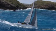 Young up-and-coming sailors will be racing alongside and against some of the world's best professionals in next month's RORC Caribbean 600. The race is a huge opportunity for their growth,...
