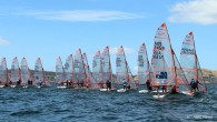 The 2019 Australian Youth Championships are being held January 10-14 in Tasmania, with the event reflecting an initiative by Australia Sailing to increase female participation. As the top girls team...