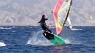Full Power Freestyle With Yarden Meir in Eilat Yarden Meir (Goya Windsurfing / Maui Ultra Fins) recently scored a session at home in Eilat, Israel, and managed to capture enough...
