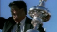 Thirty-two years ago today, Dennis Conner became the first person both to lose the America's Cup and then win it back when he beat the Australian defender Kookaburra III four...