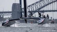 The first ever SailGP was witnessed by more than 20,000 people who took to the water on the spectacular Sydney Harbor, providing the perfect amphitheater for the season kick off....