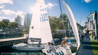 The first ever Star Junior World Championship, for skippers 30 and under, has 36 teams entered to compete February 4-6 on Biscayne Bay in Miami, FL. Fifteen nations are represented,...
