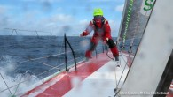 Through its eight editions, the Vendee Globe has grown in reputation to be the most extraordinary test of solo offshore racing. Combined with the IMOCA, an immensely powerful 60-foot class...