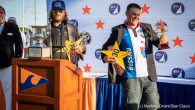 Miami, FL (February 6, 2019) – American sailor Luke Lawrence with crew Alexey Selivanov won the inaugural Star Junior World Champion Under 30 after a six race regatta in the...